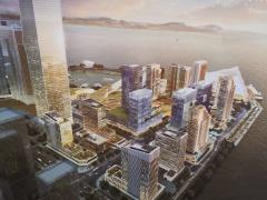 招商太子湾商务广场新房楼盘图片