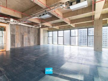 步行可达 前海香缤大厦 358平米上下水 高层拎包入驻写字楼出租