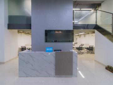 精装 卫东龙商务大厦 313平米优选办公 低层随时看房