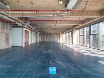 前海香缤大厦高层 195平米地铁出口 可备案拎包入驻写字楼出租