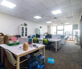 阳光科创中心 210平米办公室