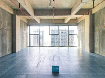 步行可达 前海香缤大厦 208平米可上下水 高层拎包入驻写字楼出租