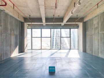 164平米前海香缤大厦 高层沿地铁 红本备案精装修写字楼出租