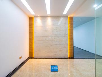 阳光科创中心 345平米 有地铁红本备案 高层精装修写字楼出租