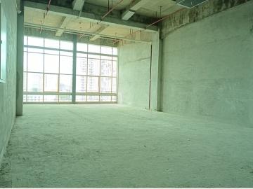 万科深南广场高层 244平米临地铁 可上下水使用率高写字楼出租
