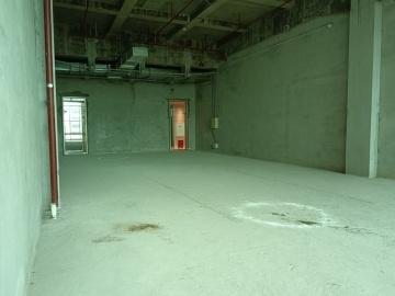 万科深南广场高层 217平米地铁出口 可上下水一手业主写字楼出租