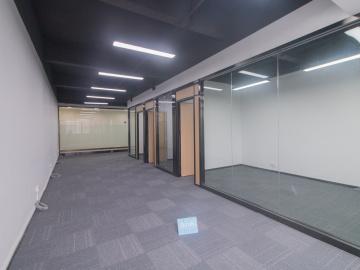 红本备案 坂田国际中心 192平米拎包入驻 低层看房方便写字楼出租