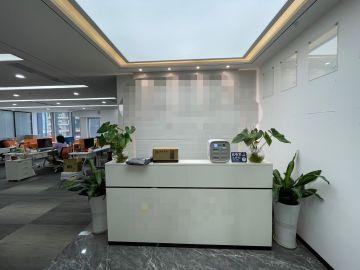 荣超滨海大厦 457平米 优惠!正电梯口 低层拎包入驻写字楼出租