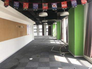 259平米金銮国际商务大厦 中层地铁口 位置优越房源真实写字楼出租