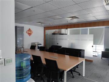 荣超滨海大厦高层 145平米红本现房 精装房主直售