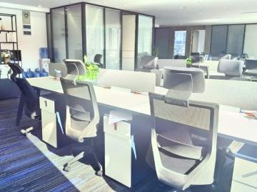 深圳湾科技生态园高层 522平米特价 装修好舒适办公写字楼出租