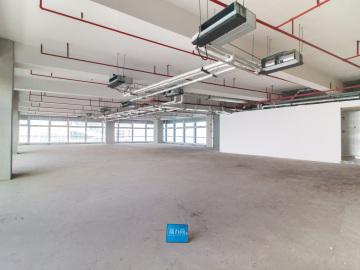 深圳百度国际大厦高层 631平米沿地铁 可备案直租写字楼出租