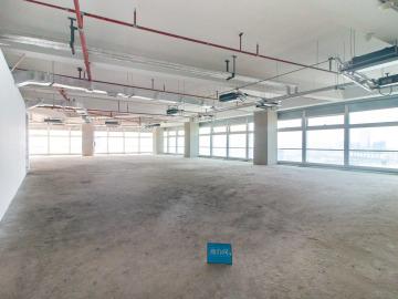 深圳百度国际大厦 2383平米 有地铁电梯口 高层直租写字楼出租