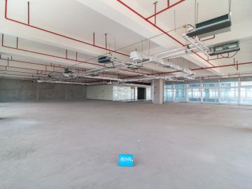 深圳百度国际大厦 828平米 地铁口可备案 高层业主直租