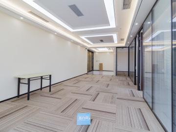 易尚中心 231平米 精装修价格好 中层钥匙在手写字楼出租