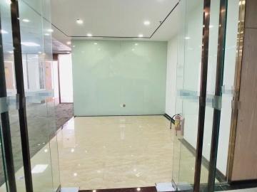 345平米坂田国际中心 中层精装修 舒适办公房源真实写字楼出租