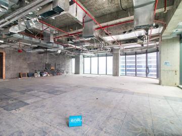 中国储能大厦 307平米 步行可达红本备案 高层使用率高写字楼出租