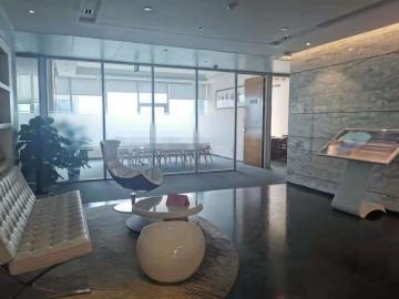 1240平米金润大厦 高层有地铁 整层企业聚集地写字楼出租