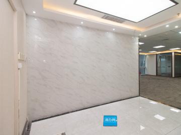 地铁旁 大冲商务中心 470平米可备案 中层地段优越写字楼出租