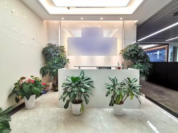 620平米侨城坊 低层价格优 可备案拎包入驻写字楼出租