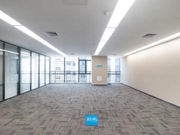 298平米比克科技大厦 低层红本备案 企业聚集地免佣写字楼出租