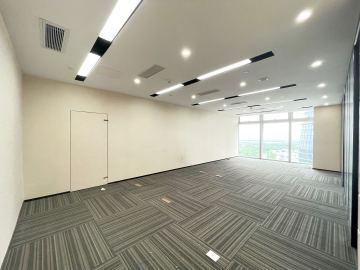 易尚中心 175平米 可备案精装 中层办公好房