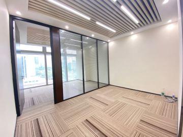 78平米易尚中心 低层红本备案 装修好专业服务写字楼出租