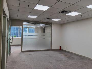 荣超经贸中心低层 151平米有地铁 可备案装修好写字楼出租