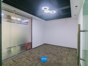 60平米恒扬商业中心 低层沿地铁 一手业主地段优越写字楼出租