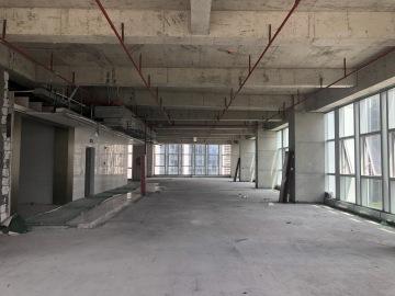 科尔达大厦 1526平米 地铁口可备案 低层整层写字楼出租