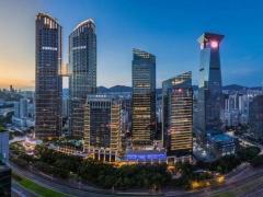 东海国际公寓新房楼盘图片