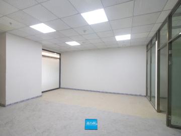125平米一本电子商务产业园 低层业主直租 商业完善办公好房