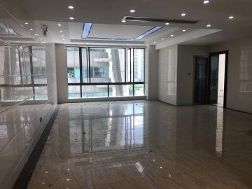 250平米江西大厦 低层有地铁 一手业主配套成熟写字楼出租
