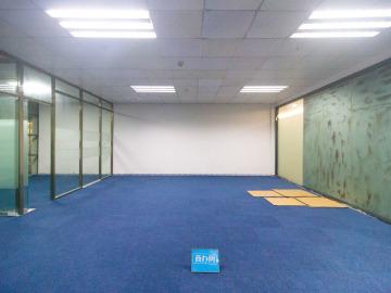 一本电子商务产业园低层 168平米高使用率 热门地段随时看房
