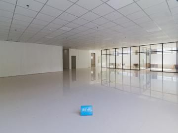 蓝坤集团大厦 130平米 价格优使用率高 高层舒适办公写字楼出租