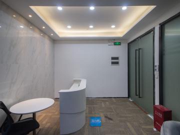 有地铁 阳光科创中心 318平米可备案 低层拎包入驻写字楼出租