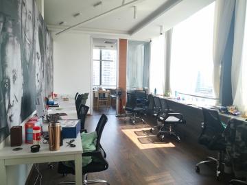 精装修 盈峰中心 255平米即租即用 中层价格好写字楼出租