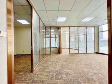 紧邻地铁 海岸大厦 153平米配套完善 低层亏本出售