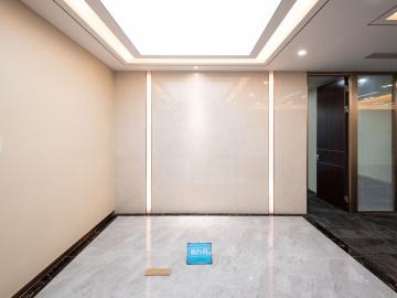 367平米京地大厦 中层楼下地铁 可备案商业完善