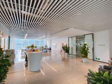 步行可达 星河WORLD 611平米红本备案 低层办公优选写字楼出租