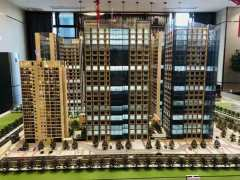 和谷山汇城新房楼盘图片