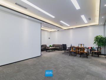 易尚中心 190平米 拎包入驻诚心出租 低层舒适办公写字楼出租