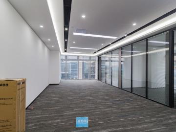 拎包入驻 易尚中心 257平米舒适办公 中层专业服务写字楼出租