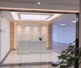 阳光科创中心 520平米办公室