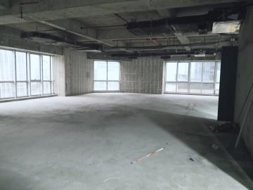 有地铁 国际商会中心 285平米可备案 低层企业聚集地写字楼出租