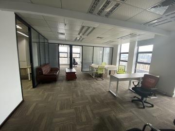238平米金銮国际商务大厦 中层紧邻地铁 业主直租配套完善