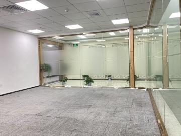 创新科技广场一期 99平米 可备案精装 高层办公好房