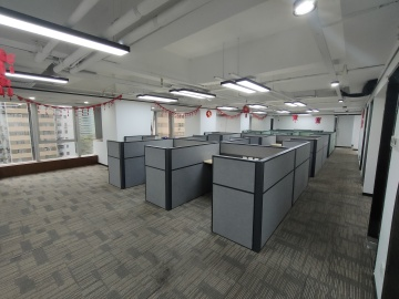 临地铁 国贸商业大厦 297平米可备案 低层直租写字楼出租