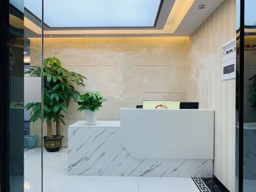 458平米大冲商务中心 中层地铁口 拎包入驻钥匙在手写字楼出租