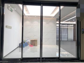 830平米大冲商务中心 低层地铁口 可备案企业聚集地写字楼出租